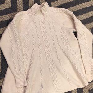 Rebecca Taylor swing sweater m
